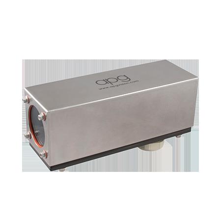38D Series Enclosures for Larger Inline Cameras
