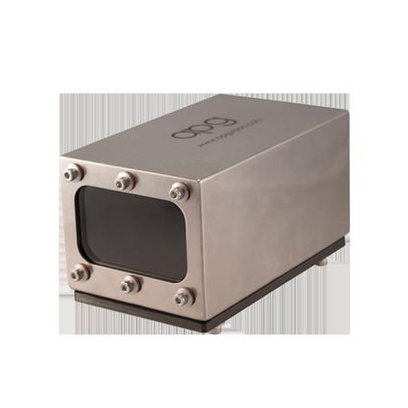 42D Series Enclosure for the Cognex DataMan 500 or the Cognex DataMan 300 Camera