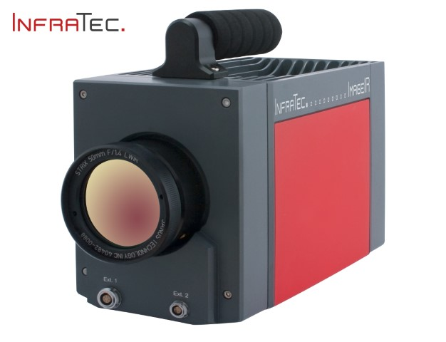 ImageIR - Infrared Imaging