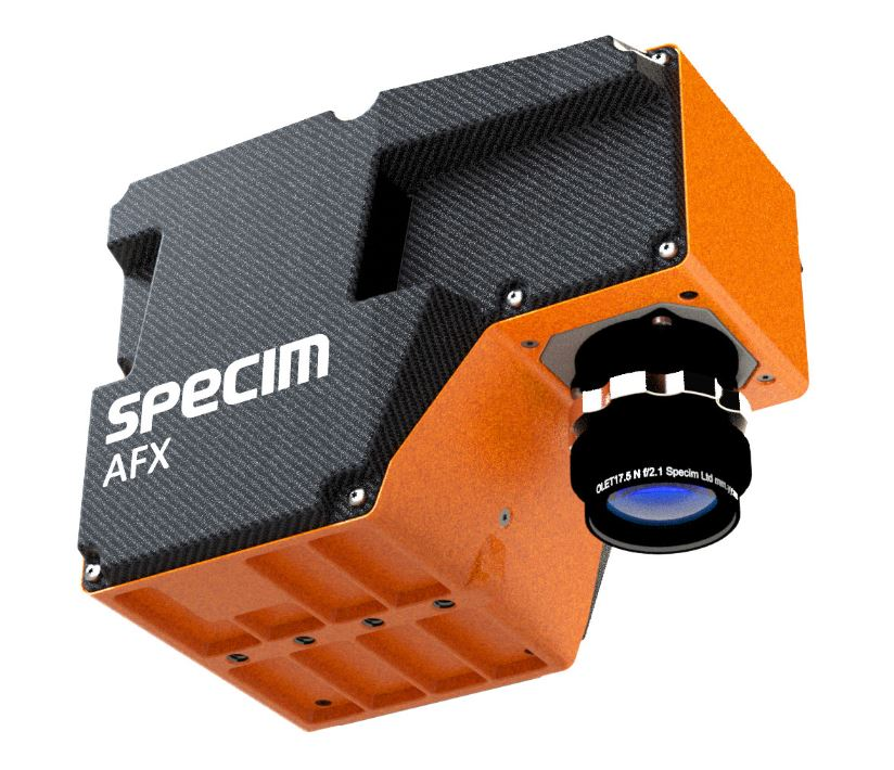 Specim AFX17