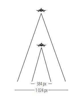 AisaFENIX Flight Image