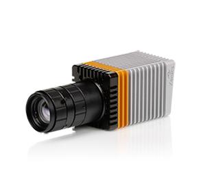 Bobcat 640 - Digital Infrared Camera System