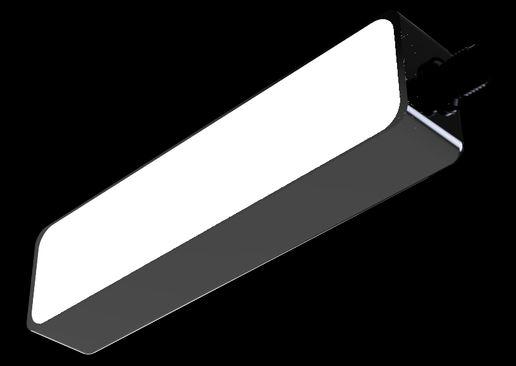 """GWI 6"""" Polarized Line Light"""