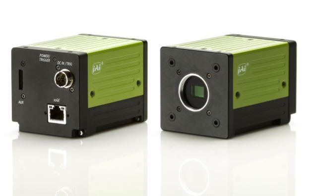 JAI FS 3200D Multi-spectral Camera