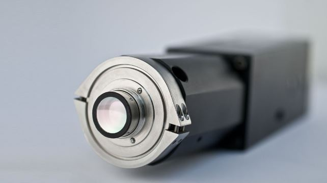ImSpector for NIR (900-1700 nm) - easy integration and high optical performance