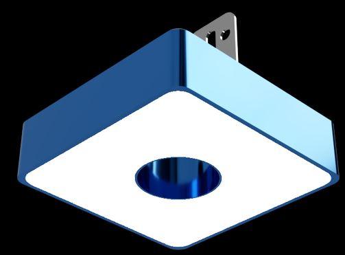 GWI Ring Light