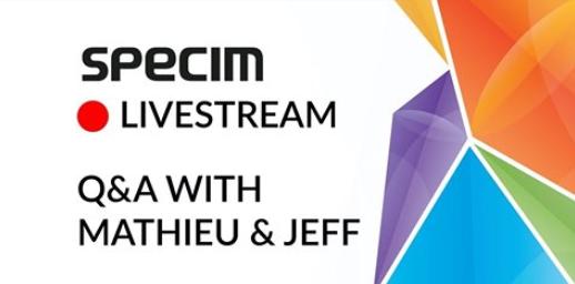 Specim Live QA