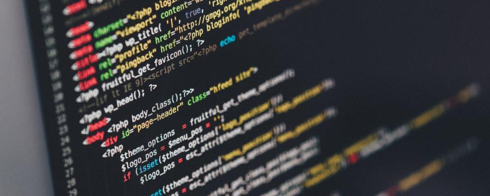 Software development, coding, programming