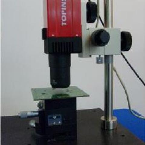 Topins Microscope Lenses