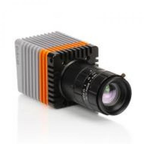 Bobcat 320 - SWIR Camera