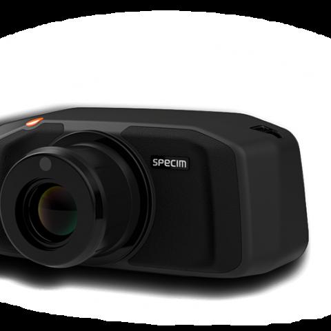 Specim IQ - Spectral Imaging Device