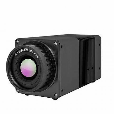 VarioCAM® HD head 900 security- Infrared Camera