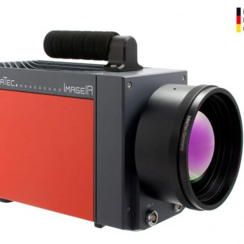 InfraTec ImageIR 8300