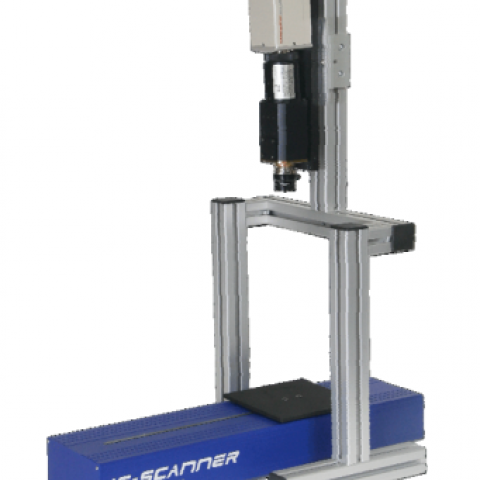 Multipurpose Scanner