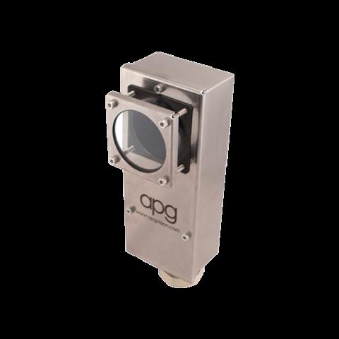 L11 Series Enclosure for Vertical Camera