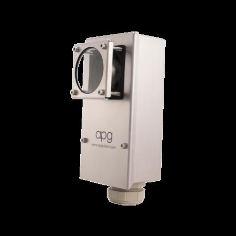 L15 Series Enclosure for Vertical Camera