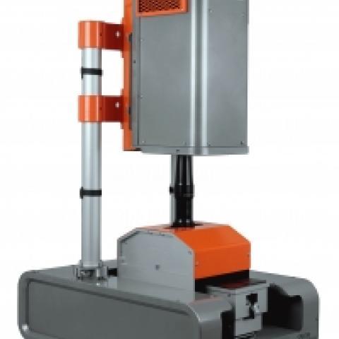 SisuCHEMA Push-broom Hyperspectral Chemical Imaging Analyzer