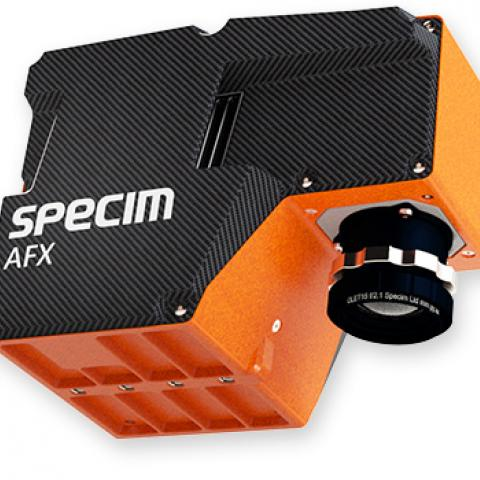 Specim AFX10