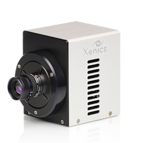 Xeva 1.7 320 - Hyerspectral and Thermal Imaging