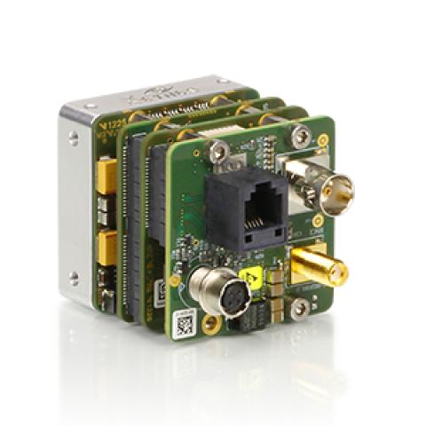 Shortwave Infrared OEM Module