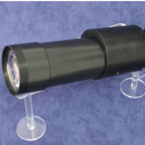UV Zoom Lens